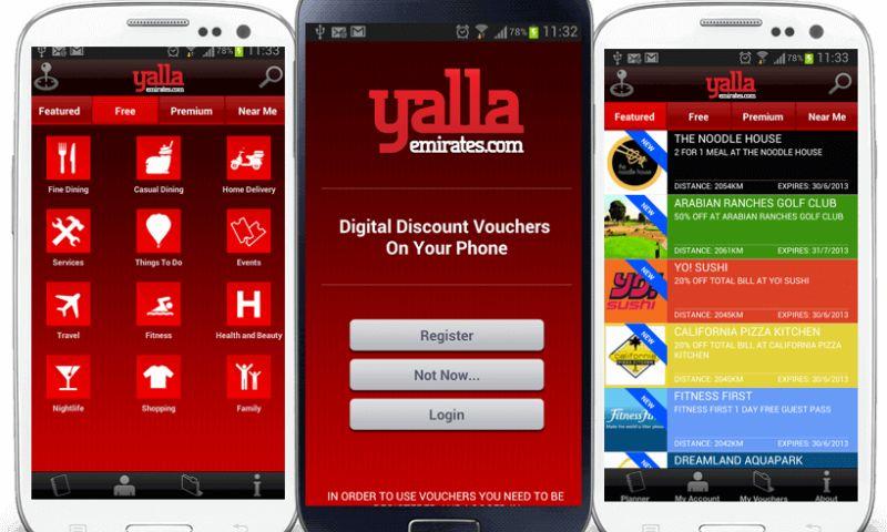 Octal Info Solution Pte Ltd - Yalla