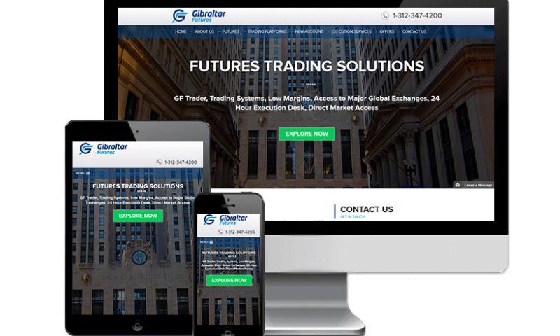 Octal Info Solution Pte Ltd - Gibraltar futures