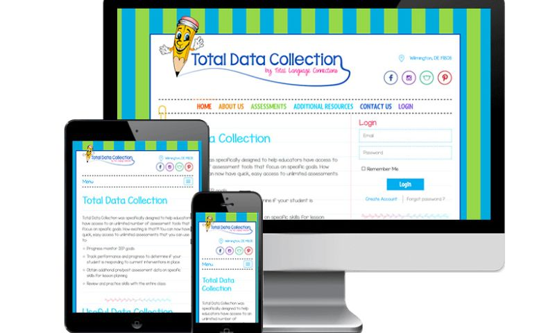 Octal Info Solution Pte Ltd - Total Data Collection