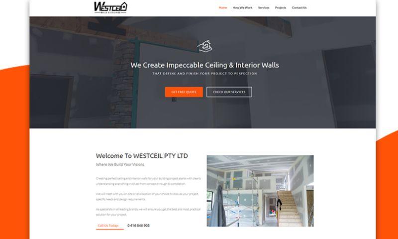 TechUptodate.com.au - Westceil   Web Design   WordPress