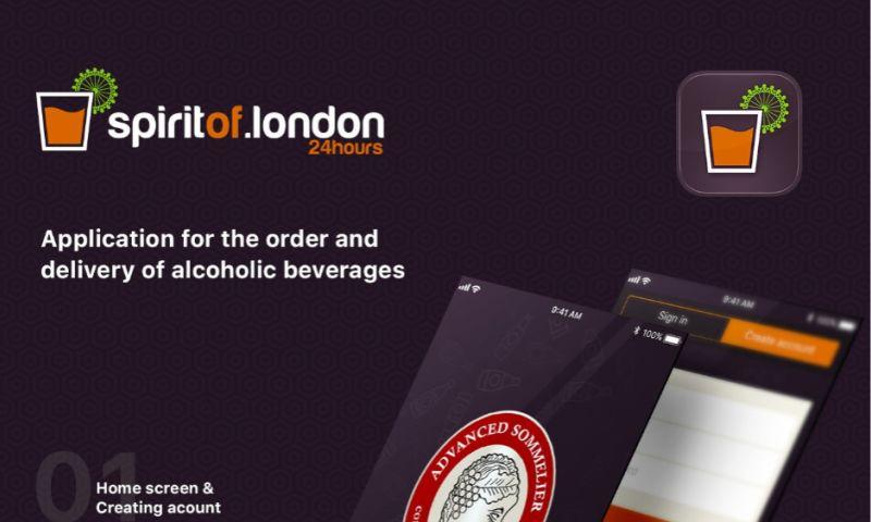 Webcapitan - Spiritof.london