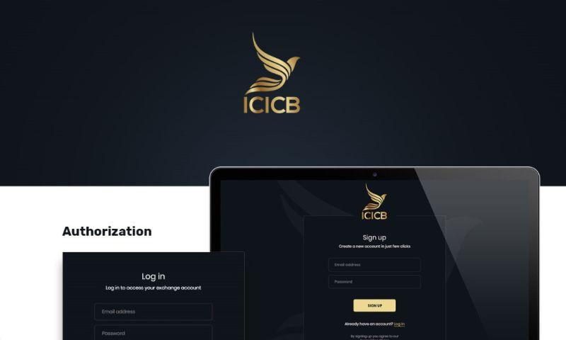 Webcapitan - ICICB