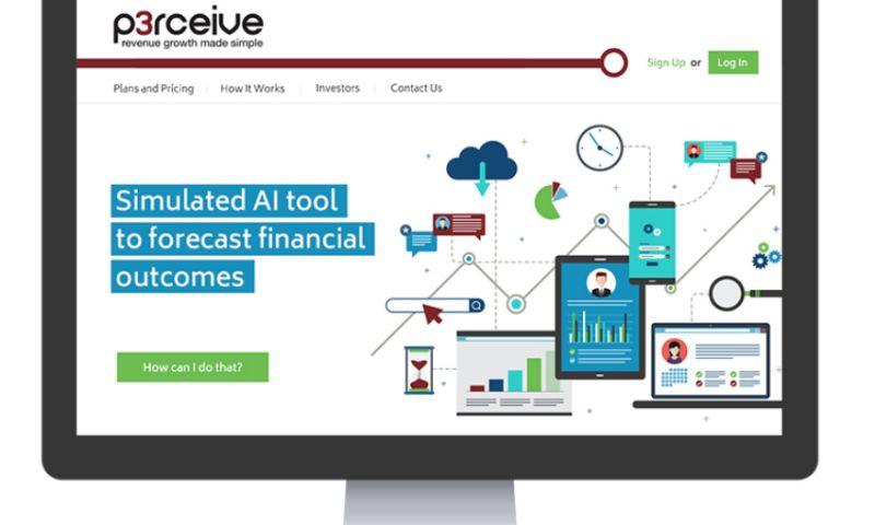 Stevens & Tate Marketing - P3rceive