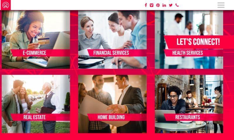 EASTON ADVERTISING - Digital Media