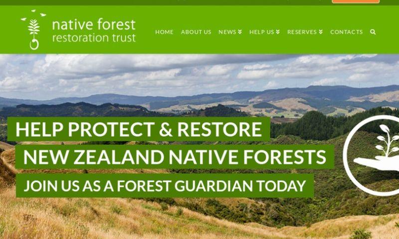 NetSmart (Kenya) Ltd - Native Forest Restoration Trust