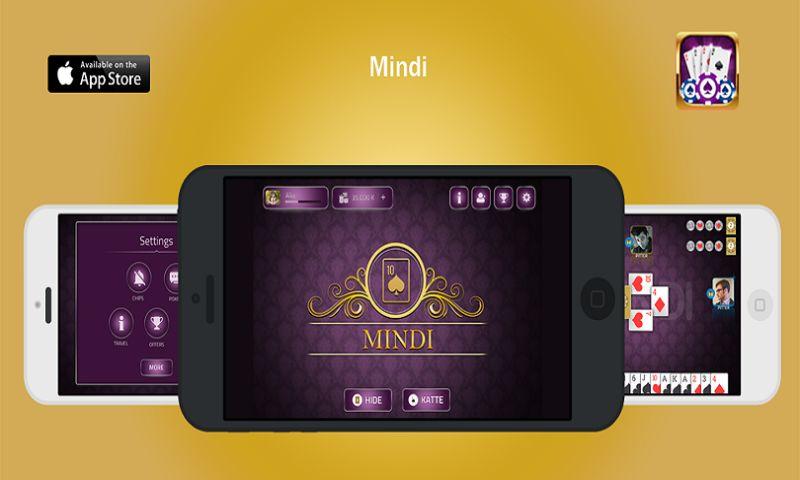 Softpulse Infotech - Mindi Cards Game