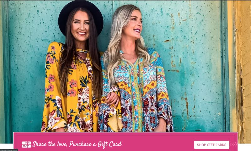 YellowFin Digital - Southern Honey Boutique