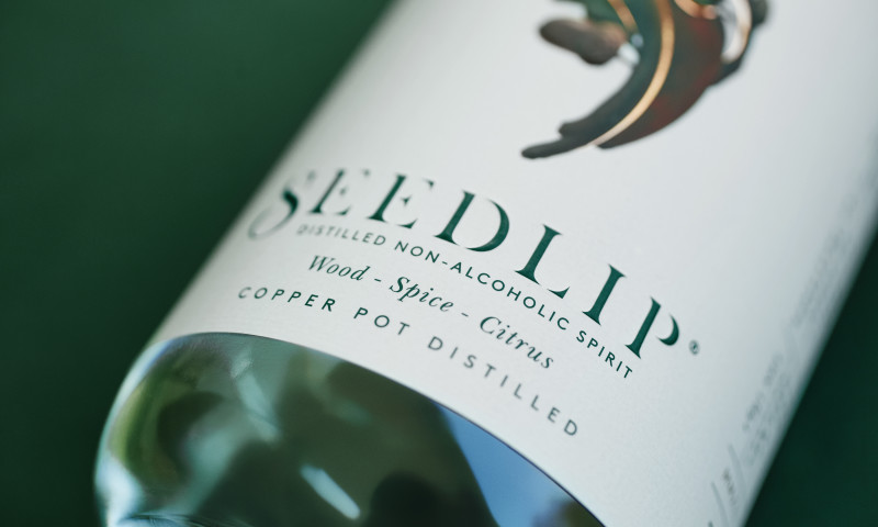 Pearlfisher - Seedlip