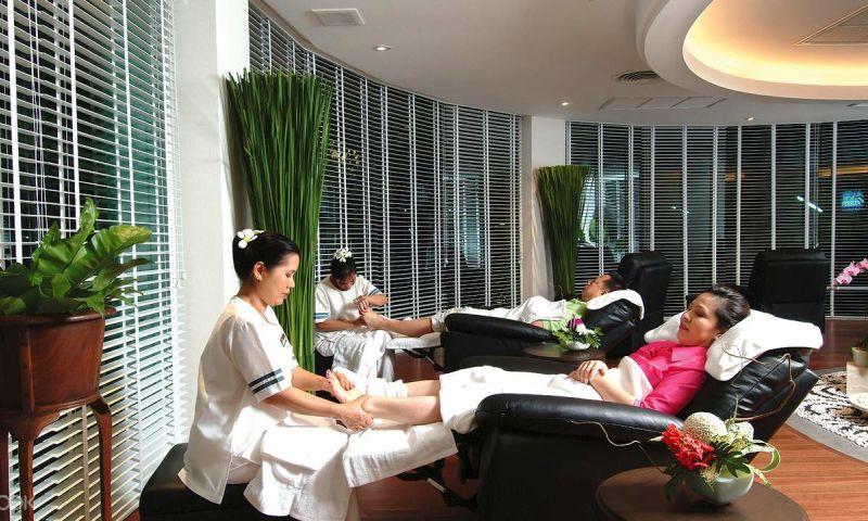 Primal Digital - SEO Service - Let's Relax