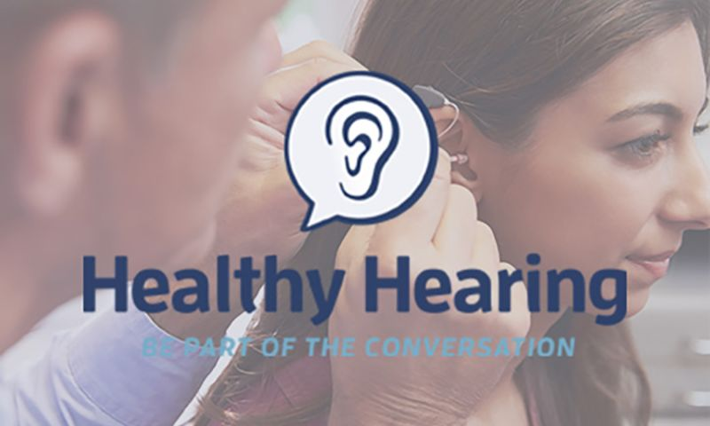 Effective Spend - Amplifying Healthy Hearing's Reach & Increasing Appointments with Dynamic Search