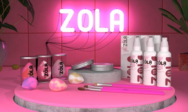 Motion 55 - Zola Cosmetics