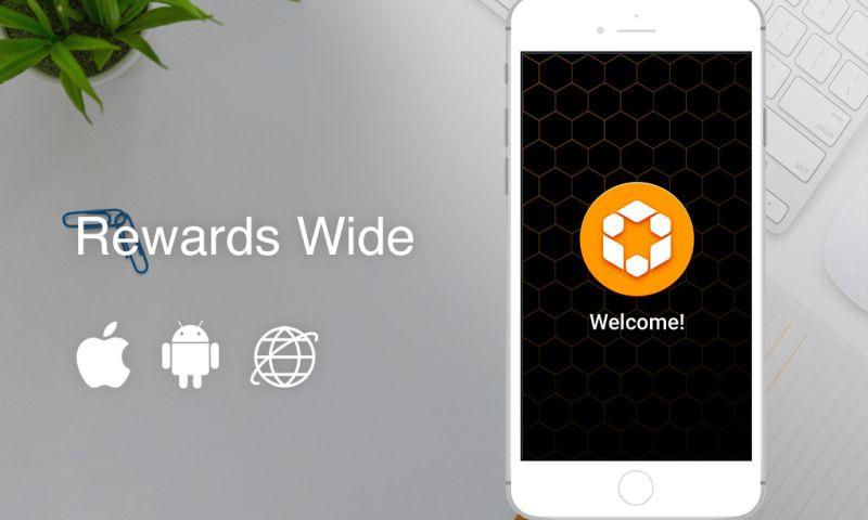 Code Inspiration - RewardsWide