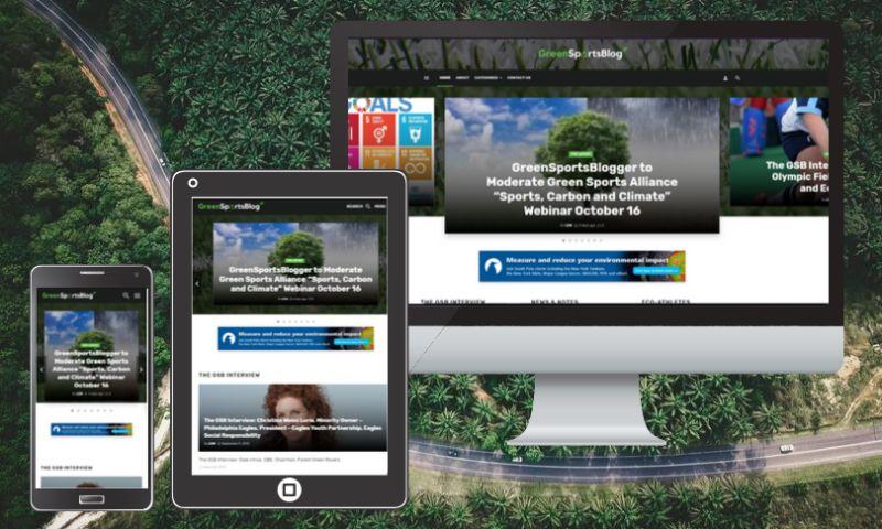 RBD Digital Marketing Agency - Green Sports Blog