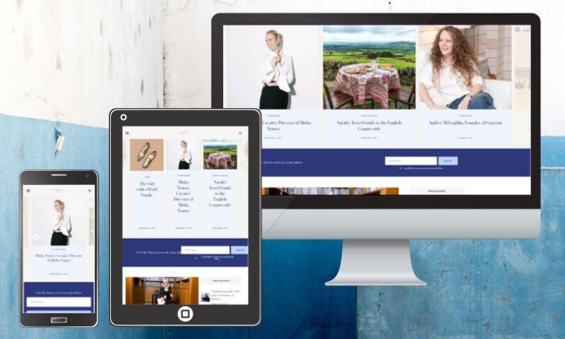 RBD Digital Marketing Agency - Sarah Flint Blog
