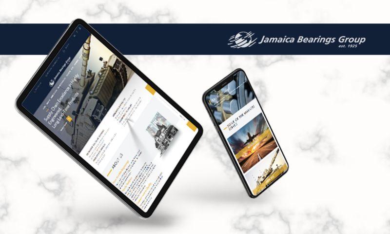 MAXBURST, Inc. - Jamaica Bearings