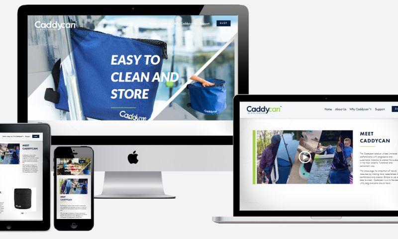 WNA InfoTech LLC - Caddycan