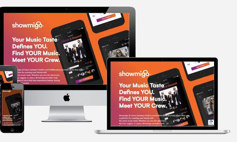 WNA InfoTech LLC - Showmigo