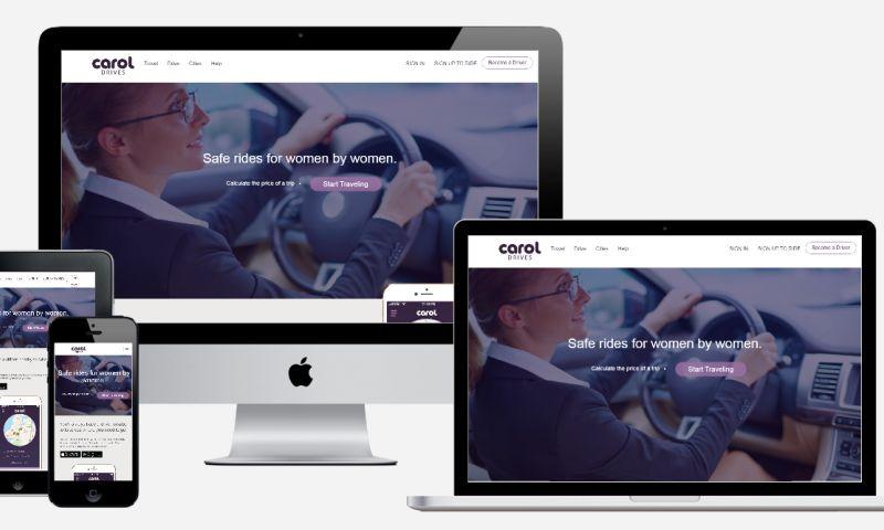WNA InfoTech LLC - Carol Drives
