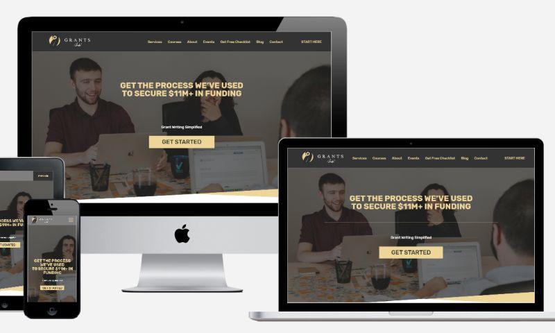 WNA InfoTech LLC - Grantsink