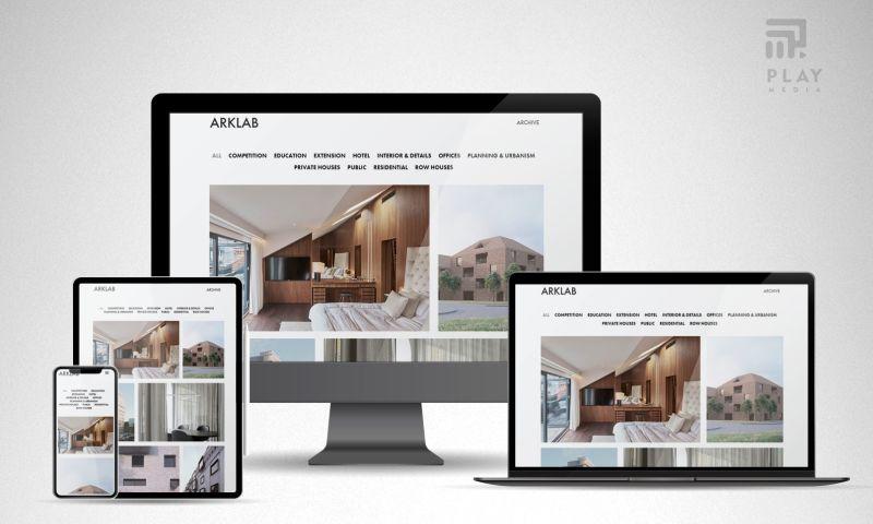 Play Media - Arklab