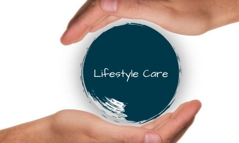 Blink Digital Consulting - Lifestyle Care