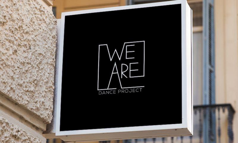 TechUptodate.com.au - We are Dance Project   Logo Design