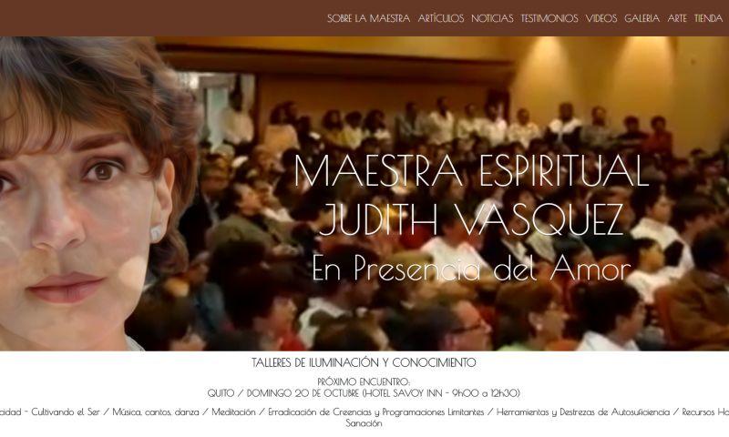 eaweb - Maestra Vásquez
