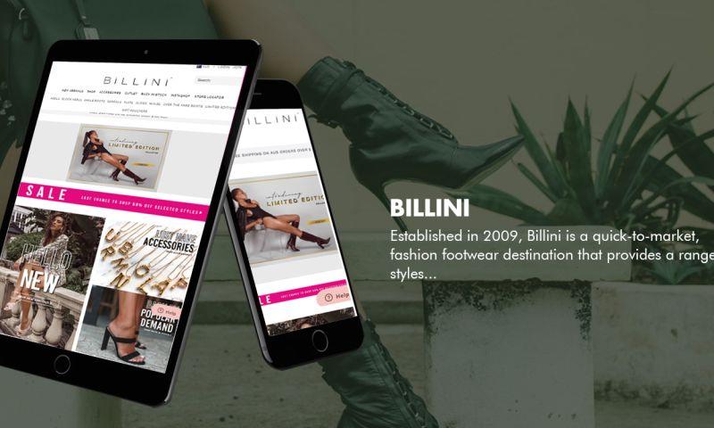 eBizneeds Business Solution Pvt. Ltd. - Billini