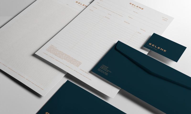 Pivot & Pilot Creative - Selene: Italian Design, Canadian Made