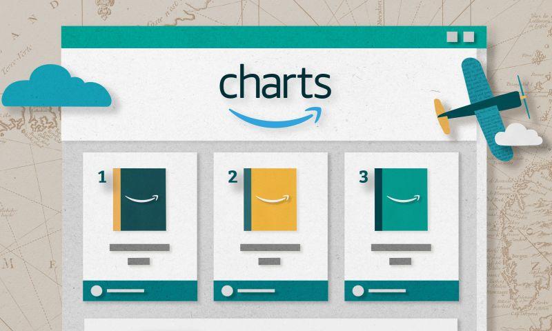 REQ - Amazon Charts