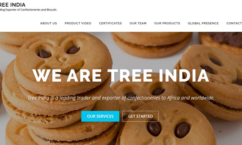 Ajasra Consulting and ICT Services - Tree India