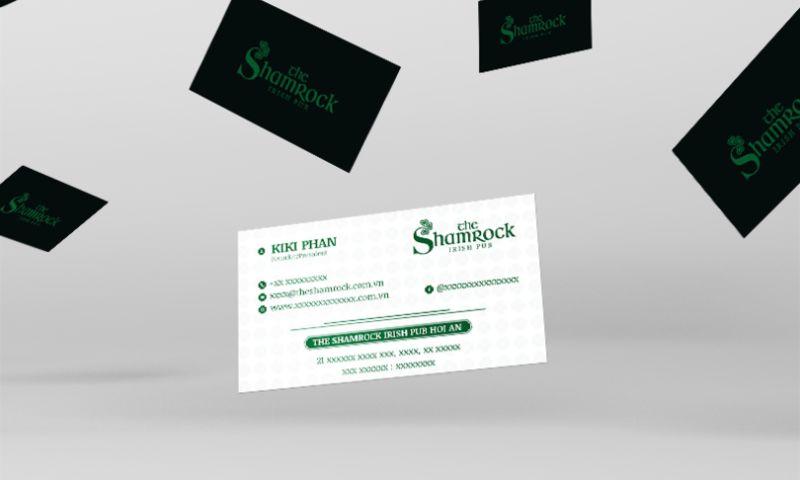 TechUptodate.com.au - The Shamrock