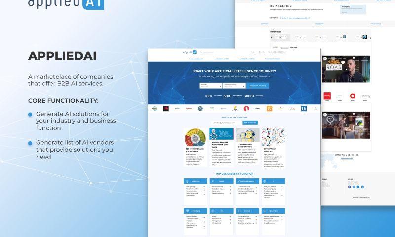 Powercode.co.uk - AppliedAI