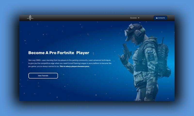Imperium Social - Gaming League