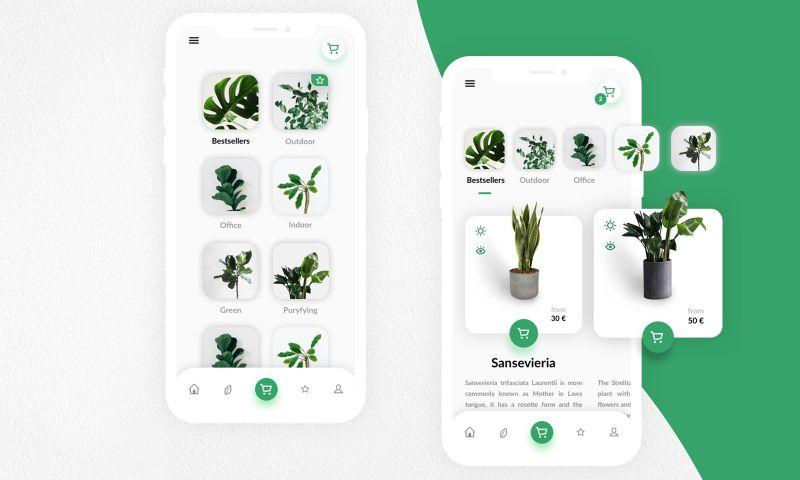 INVO Technologies - GardenAR