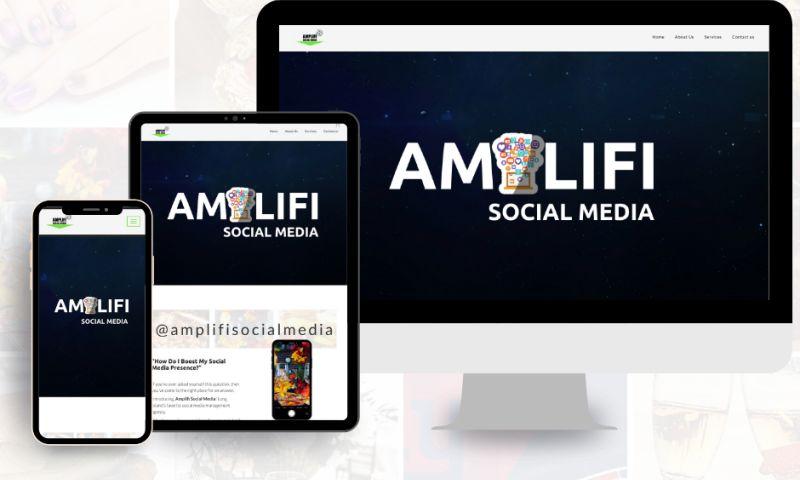 RBD Digital Marketing Agency - Amplifi Social Media