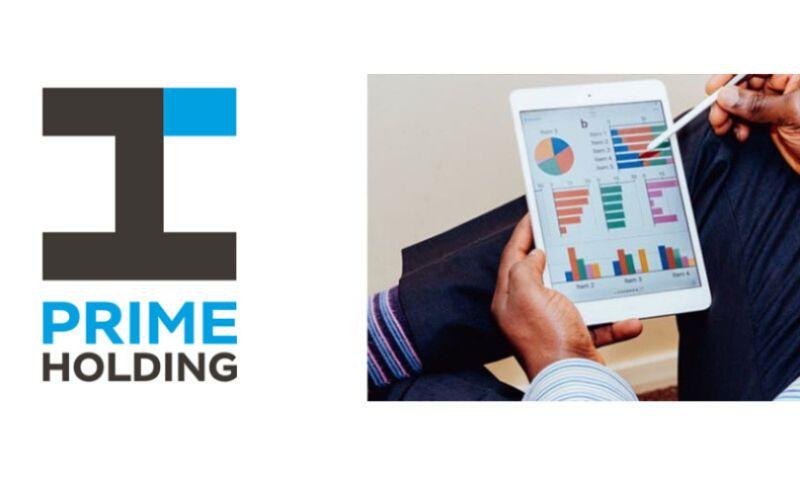 Prime Holding - Optanix - Service Assurance Platform