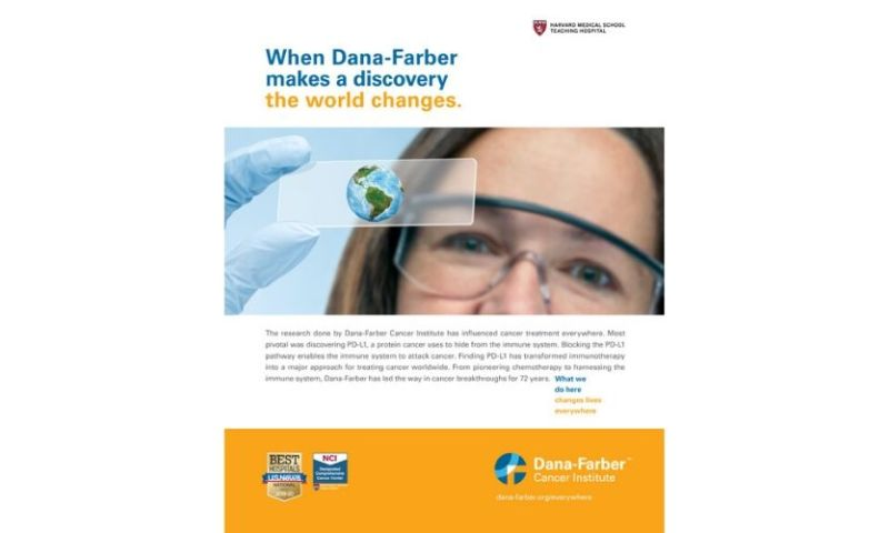 "IPNY - Dana-Farber, ""Change the World"""