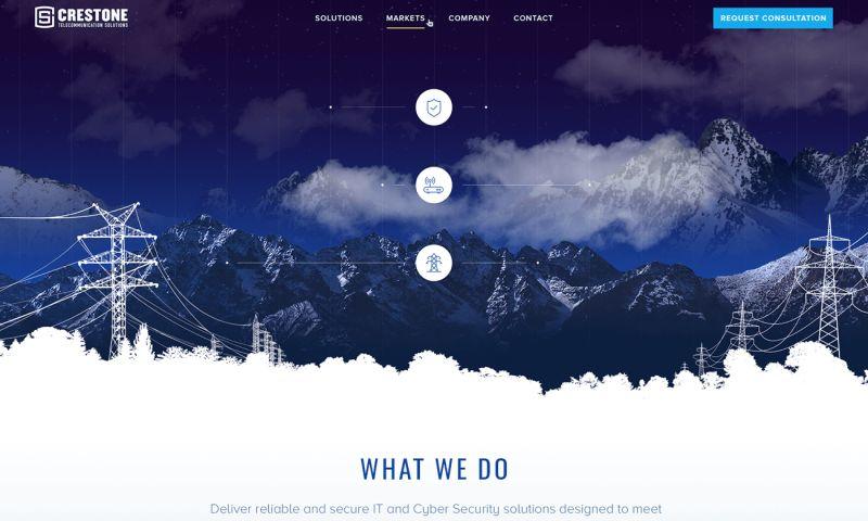 Glide Design - Work We Love