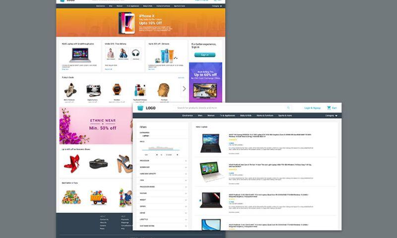 Biz4Solutions LLC - eCommerce