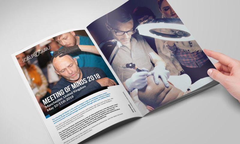 Artimization - Brochure & Print media collection
