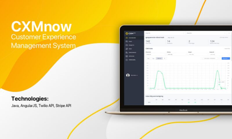 Sombra - CXMnow   Customer Experience Management System