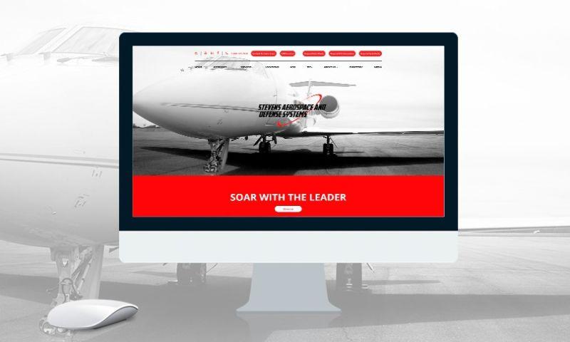 MAXBURST, Inc. - Stevens Aerospace
