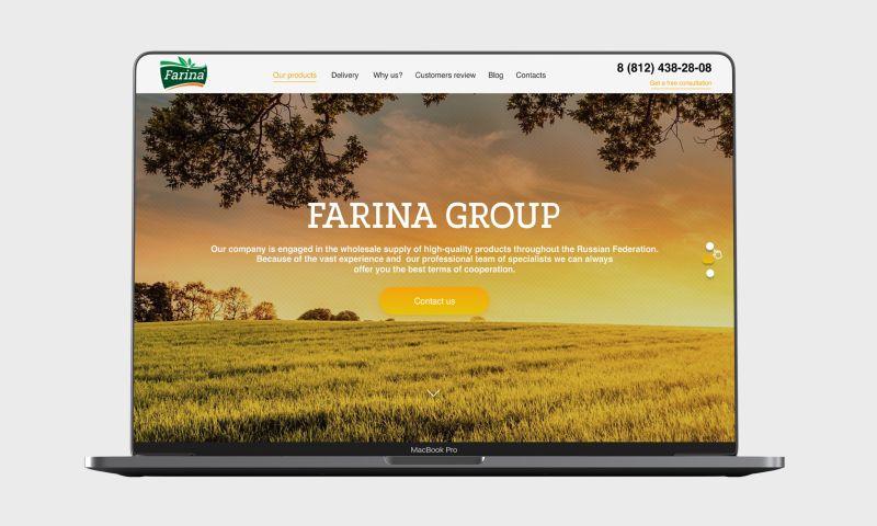 Atekla Studio - Farina Group
