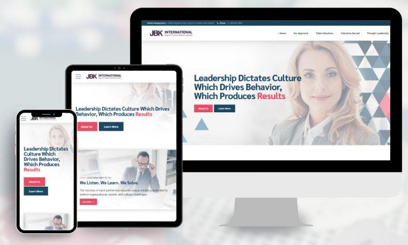 RBD Digital Marketing Agency - JBK International