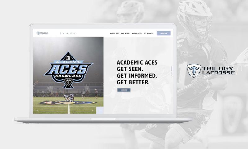 MAXBURST, Inc. - Trilogy Lacrosse