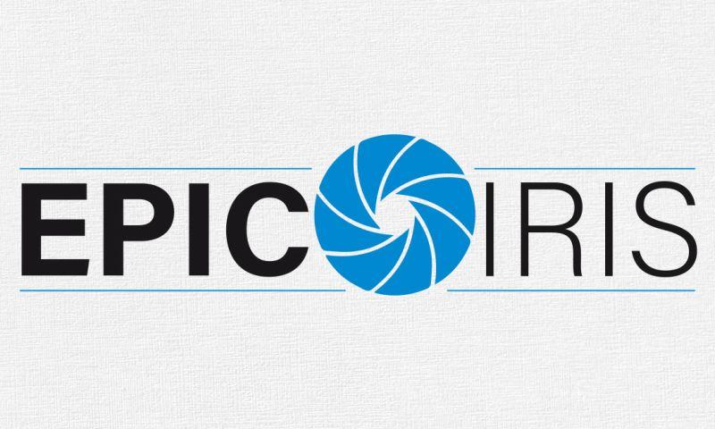 FRW Studios - Epid Iris Logo