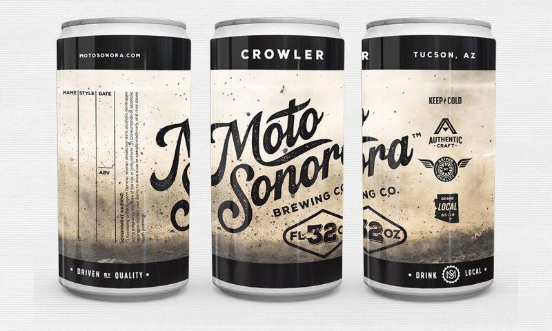 FRW Studios - MotoSonora Crowler Design