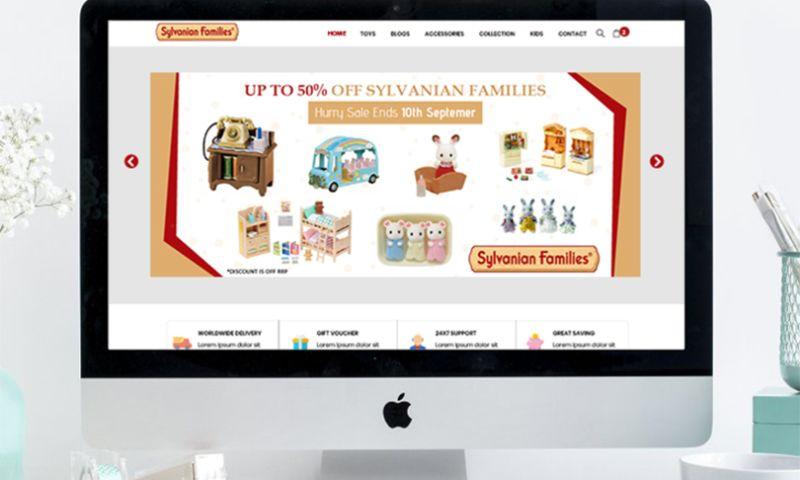 TechUptodate.com.au - Sylvanian Families