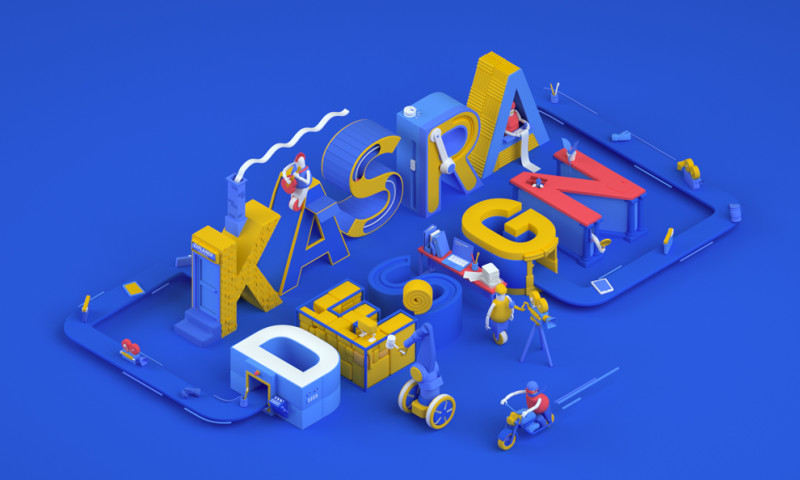 Kasra Design - The Story of Our Workflow